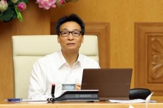Phó Thủ tướng Vũ Đức Đam: Khoanh gọn, dập sớm ổ dịch COVID-19 ở Đà Nẵng