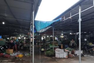 Chợ KCN Chà Là: Cần sớm tháo gỡ vướng mắc để ổn định kinh doanh