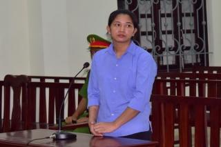 Tử hình một phụ nữ nước ngoài vận chuyển gần 5 kg ma tuý vào Việt Nam