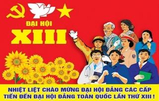 Chủ động đấu tranh, bảo vệ nền tảng tư tưởng của Đảng trước thềm Đại hội XIII