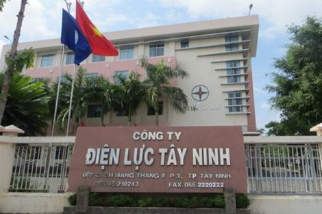 Công ty Điện lực Tây Ninh trân trọng thông báo.