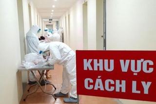 Bệnh nhân 524 và 475 tử vong vì nền bệnh lý nặng và mắc COVID-19