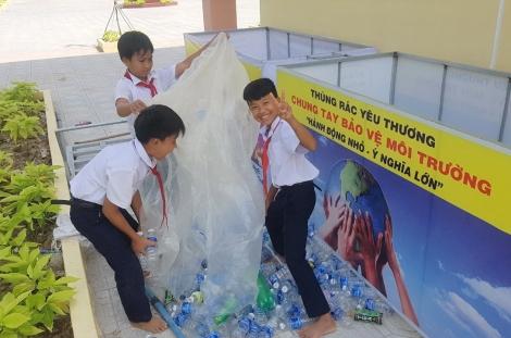 Một cách giáo dục thiết thực về môi trường