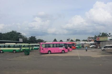 Sở GTVT yêu cầu các đơn vị vận tải khai báo thông tin nếu có vận chuyển hành khách đi đến các tỉnh, thành có dịch
