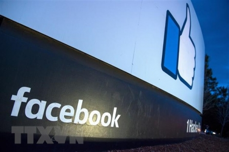 Tòa án Brazil tăng mức phạt Facebook vì không phong tỏa tài khoản