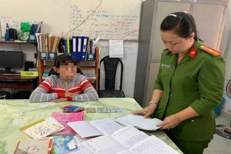 Công an Tây Ninh: Bắt đối tượng cho vay lãi nặng
