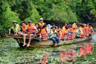 Tân Biên: Bước chuyển mình của huyện biên giới