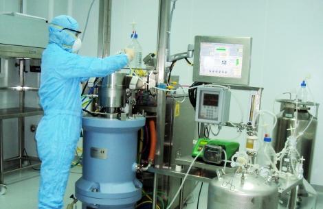 Vaccine Covid-19 Việt Nam đang được phát triển thế nào?