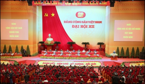 Công tác cán bộ liên quan đến sự sống còn của Đảng và chế độ