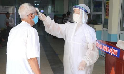 Vì sao người cao tuổi dễ tử vong khi nhiễm nCoV?