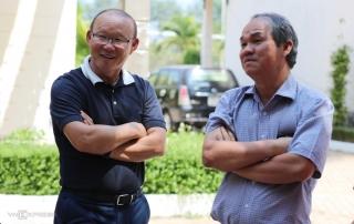 Gian nan tìm Phó chủ tịch tài chính VFF