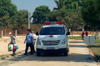 Chủ tịch UBND tỉnh: Quyết tâm ngăn chặn, không để dịch xảy ra trên địa bàn Tây Ninh