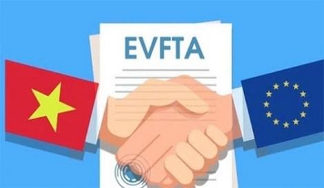 EVFTA giúp phục hồi kinh tế và tạo việc làm cho châu Âu