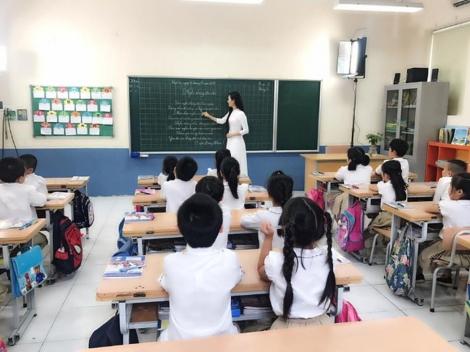 Xem xét cắt phụ cấp thâm niên đối với giáo viên