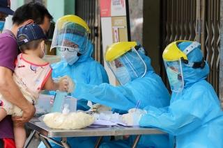 3 người Quảng Nam, một Hà Nội nhiễm nCoV