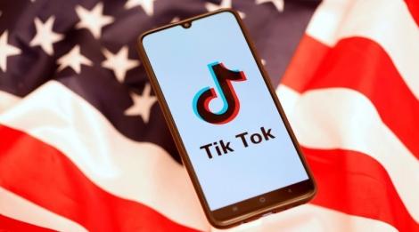 Thượng viện Mỹ thông qua dự luật cấm sử dụng TikTok