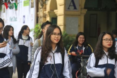 Các địa phương sẵn sàng cho kỳ thi tốt nghiệp THPT năm 2020