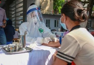 Khẩn trương hơn nữa trong việc truy vết những trường hợp từng đến Đà Nẵng từ ngày 1.7