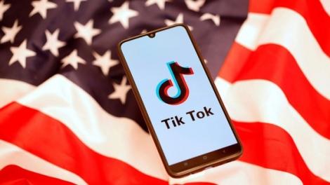 Tổng thống Mỹ ra lệnh cấm TikTok, WeChat