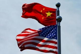 Trung Quốc trừng phạt 11 cá nhân Mỹ nhằm đáp trả vấn đề Hong Kong
