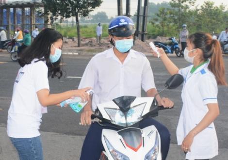 Tỷ lệ thí sinh Tây Ninh dự thi đạt 99,7%