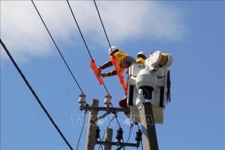 Nhiều ý kiến xung quanh đề xuất điện một giá
