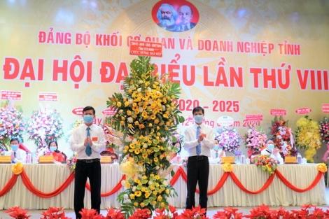 Tăng cường phát triển tổ chức Đảng trong khu vực doanh nghiệp