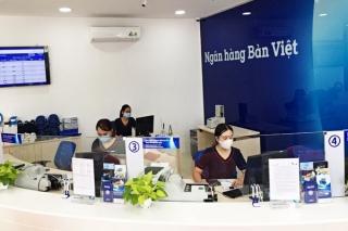 Khai trương trụ sở mới Ngân hàng Bản Việt Trảng Bàng