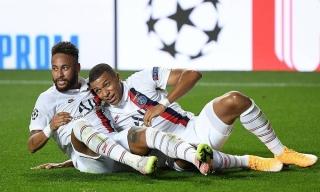 Neymar: 'PSG không thể bị loại'