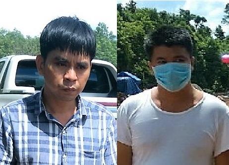 Khởi tố vụ đưa 2 người nhập cảnh trái phép vào Việt Nam