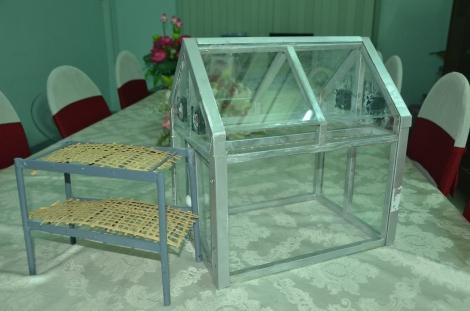 Tây Ninh tham gia với 47 mô hình, sản phẩm