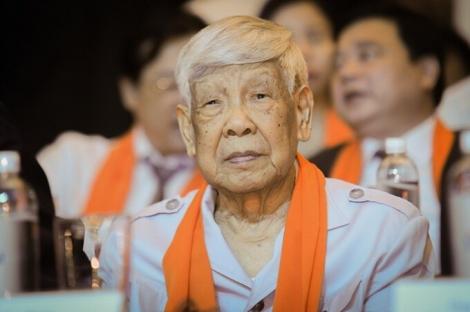 Nguyên TBT Lê Khả Phiêu - người thúc đẩy ngành CNTT Việt Nam