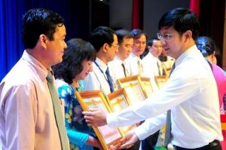Phong trào thi đua yêu nước đã phát huy tác dụng tích cực, góp phần đưa Tây Ninh phát triển