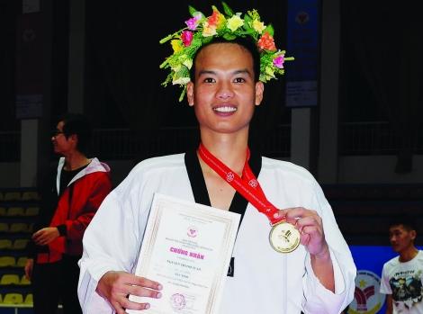 Gương mặt vàng của thể thao Tây Ninh