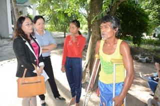 Tây Ninh: Giảm nghèo bền vững còn nhiều hạn chế
