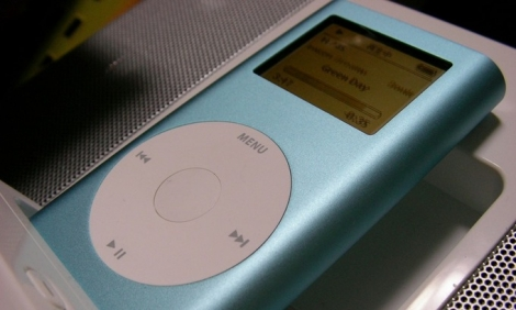 Mẫu iPod bí ẩn ngoài tầm kiểm soát của Steve Jobs
