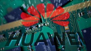 Mỹ kiểm soát ngành công nghiệp sản xuất chip