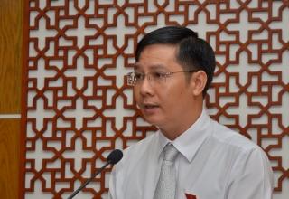 Tây Ninh bầu chức danh Bí thư Tỉnh uỷ, nhiệm kỳ 2015 - 2020