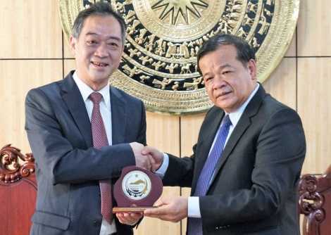 Thủ tướng phê chuẩn kết quả miễn nhiệm Chủ tịch UBND tỉnh Tây Ninh