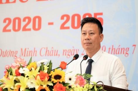 [Infographics] Chân dung tân Chủ tịch UBND tỉnh Tây Ninh Nguyễn Thanh Ngọc