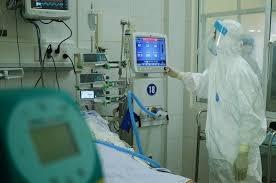 Bệnh nhân Covid-19 thứ 32 tử vong