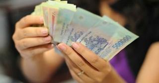 Chính thức đề xuất giữ nguyên mức lương tối thiểu vùng năm 2021 như hiện nay