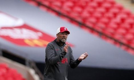 Klopp: 'Liverpool gỡ hoà quá trễ'