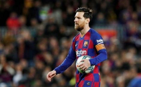 Barca được khuyên ra giá bán Messi