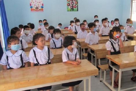 Gần 28 ngàn giáo viên, học sinh TP. Tây Ninh tựu trường