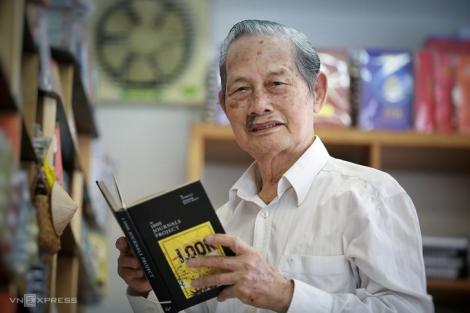 Người chứng kiến ngày độc lập 75 năm trước ở Sài Gòn