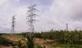 Phấn đấu đóng điện giai đoạn 1 TBA 220 kV Tây Ninh 2 vào cuối tháng 9
