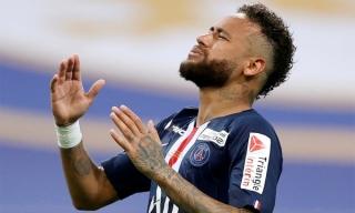 Neymar nhiễm nCoV