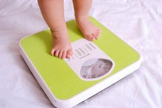 Cải thiện tình trạng suy dinh dưỡng ở trẻ em