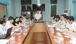 Ban Pháp chế HĐND tỉnh giám sát việc xây dựng và thực hiện vị trí việc làm tại Sở LĐTB&XH